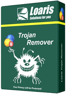 Loaris Trojan Remover 1.2.8.7 Full With Crack