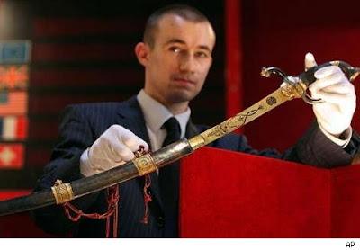 10 Pedang Paling Terkenal dan Paling Mematikan di Dunia