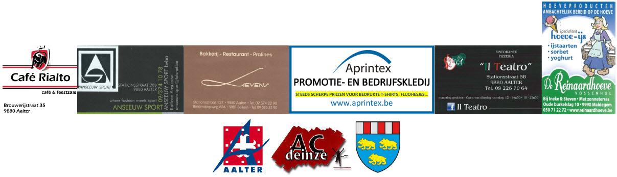 Bronze Sponsors & Partners