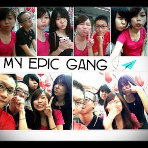 Epic gang