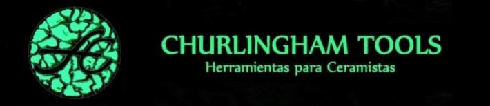 Churlingham Tools - Herramientas para Ceramistas