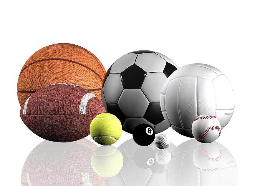Deportes y Partidos de la Seleccion Española