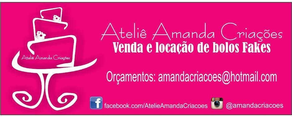 Ateliê Amanda Criações