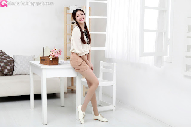 1 Wu Pei Ru - Oxygen-very cute asian girl-girlcute4u.blogspot.com