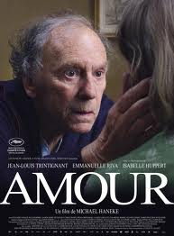Amour (Love) Movie Poster