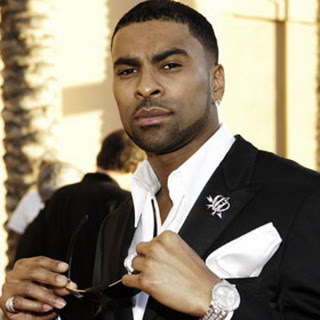 Ginuwine - For A Long Time