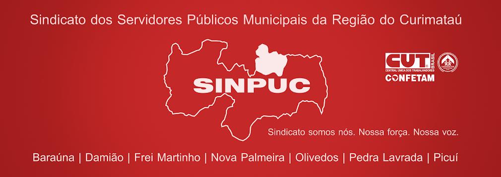 Sindicato dos Servidores Públicos Municipais do Curimataú