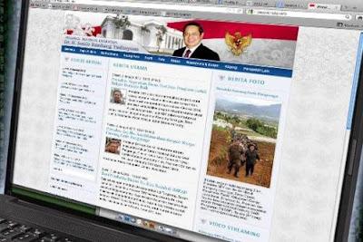 Beginilah Cara Wildan a.k.a MJL007 Meretas Website SBY