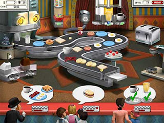Download PC Game Burger Shop 2 Full
