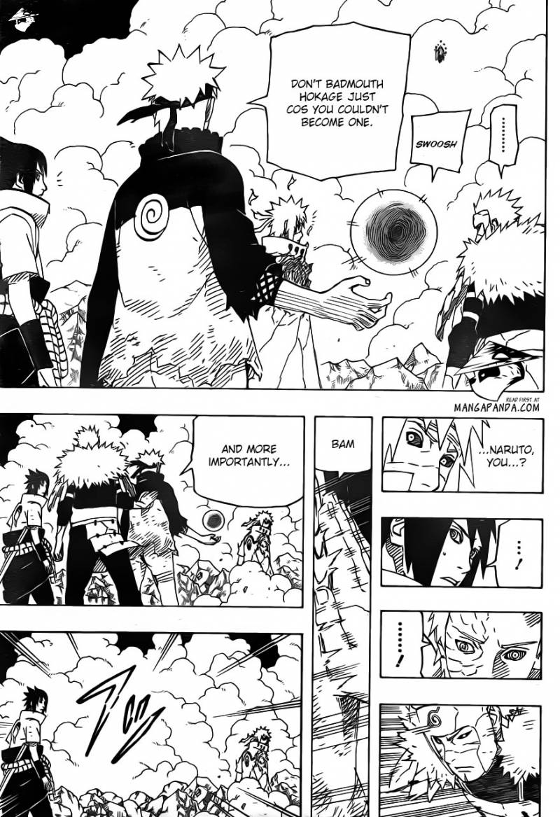 15, Naruto chapter 642   NarutoSub