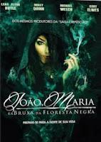 Download João e Maria: A Bruxa da Floresta Negra   Dublado
