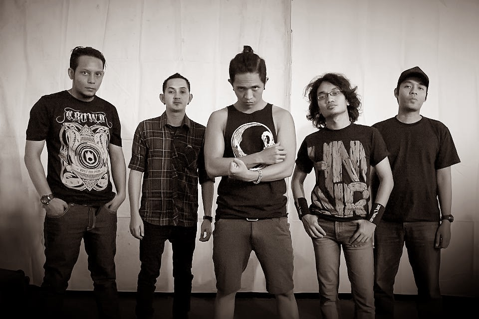 Captain Jack Band Idealistic Rock Music