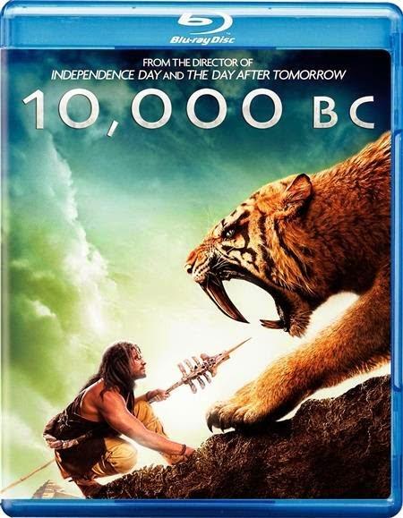 ดู 10,000 BC บุกอาณาจักรโลก 10,000 ปี