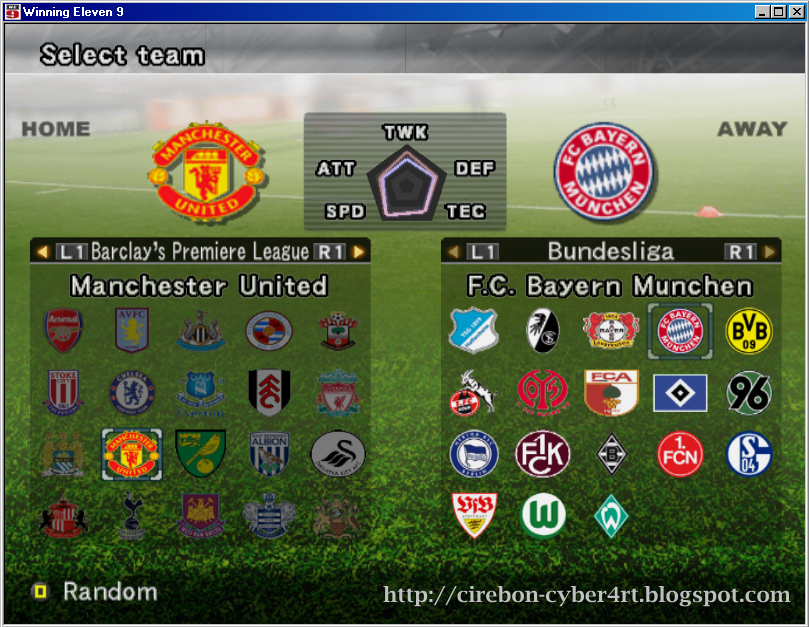 809 x 627 · 929 kB · png, 54 Update Pemain Game Winning Eleven 9