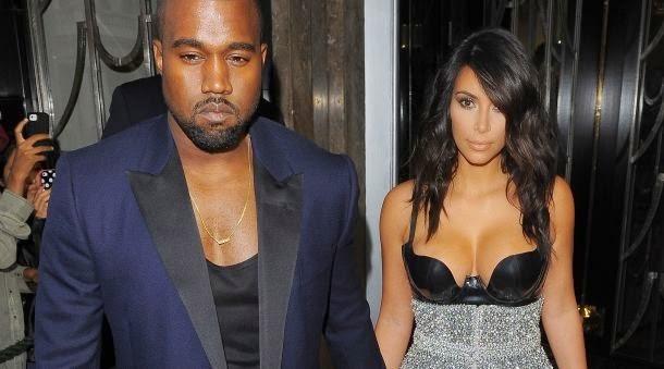Kanye West copia estilo