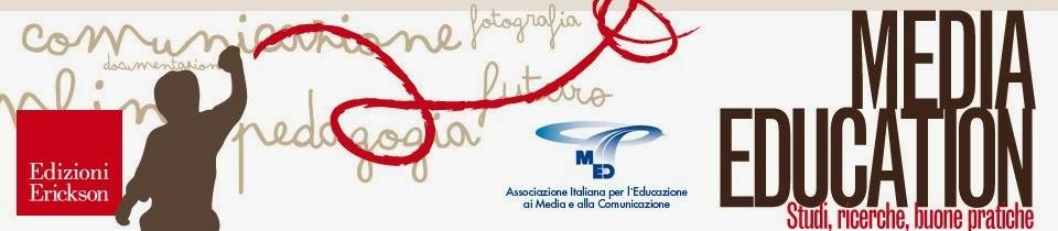 Media Education. Studi, ricerche, buone pratiche