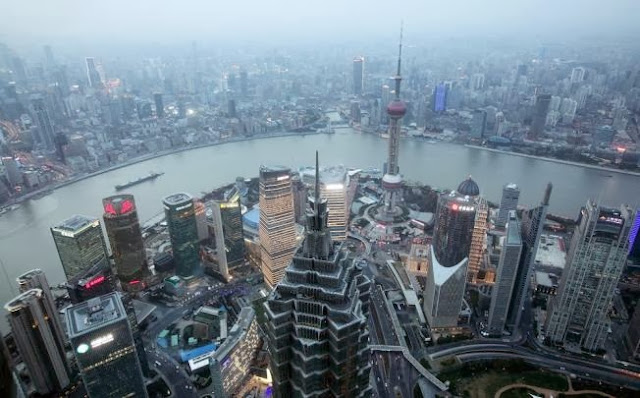 How to Rent an Office Area in Shanghai