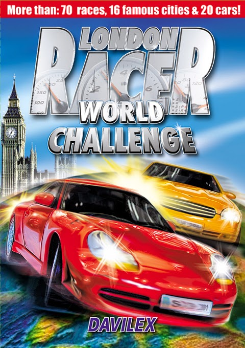 London Racer World Challenge