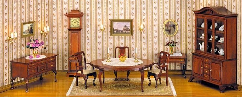 Romanticismo y biedermeier biedermeier un estilo de vida - Biedermeier wohnzimmer ...