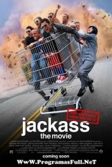 Jackass 1 | 3gp/Mp4/DVDRip Latino HD Mega