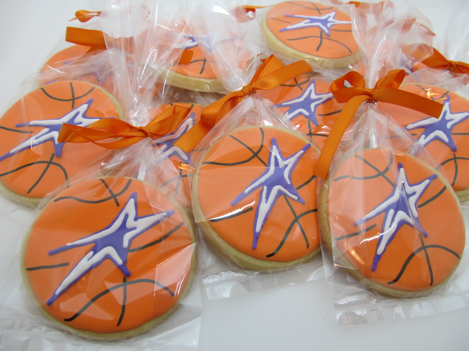 Cookies in the Cupboard Upward Basketball
