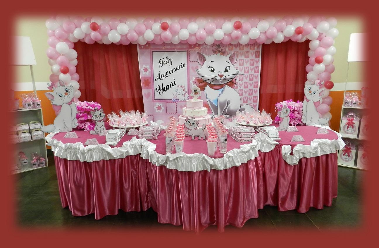 Agora n s somos festeirah decor decora o da gatinha for Agora decoration