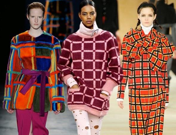 Casacos de inverno moda 2015