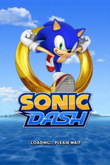Sonic X Игру Игру
