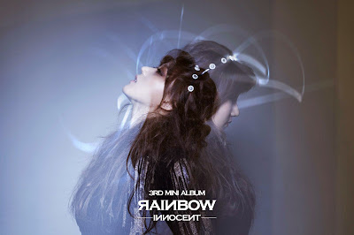 Jisook Rainbow Innocent