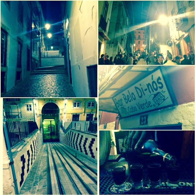 Bairro da Bica | Lisboa