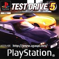 Free Download Games Test Drive 5 PSX ISO Untuk KOmputer Full Version ZGASPC