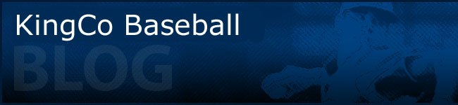 KingCo Baseball