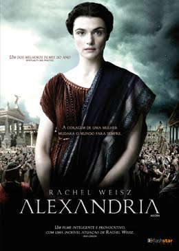 Assistir Filme Alexandria