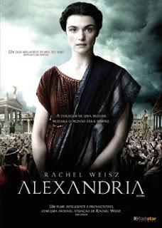 Baixar Filmes Download   Alexandria (Dual Audio) Grátis