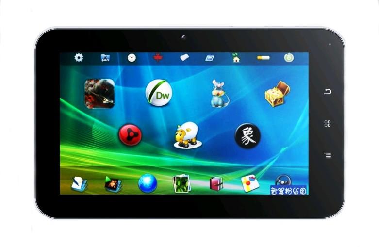 Treq A10C | Tablet Lokal 7 inch | Harga Spesifikasi