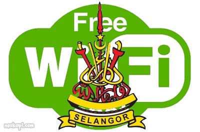 wifi selangor