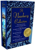 newbery+collection Newbery books will win new readers