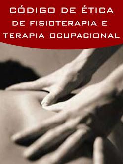 Código de Ética Fisio e Terapia Ocupacional
