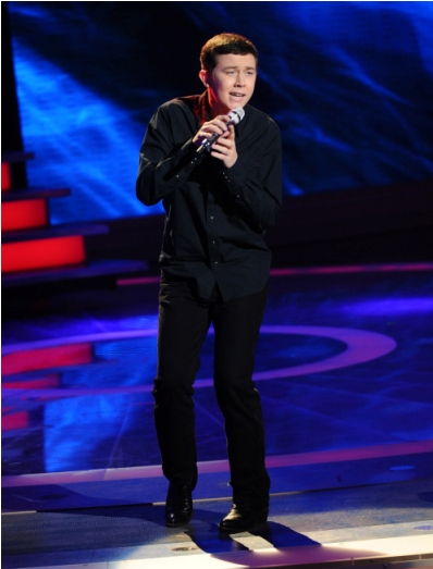 american idol 2011 contestants scotty. Scotty McCreery - American