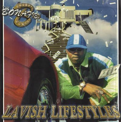 The Bonafied – Lavish Lifestyles (1998) (320 kbps)