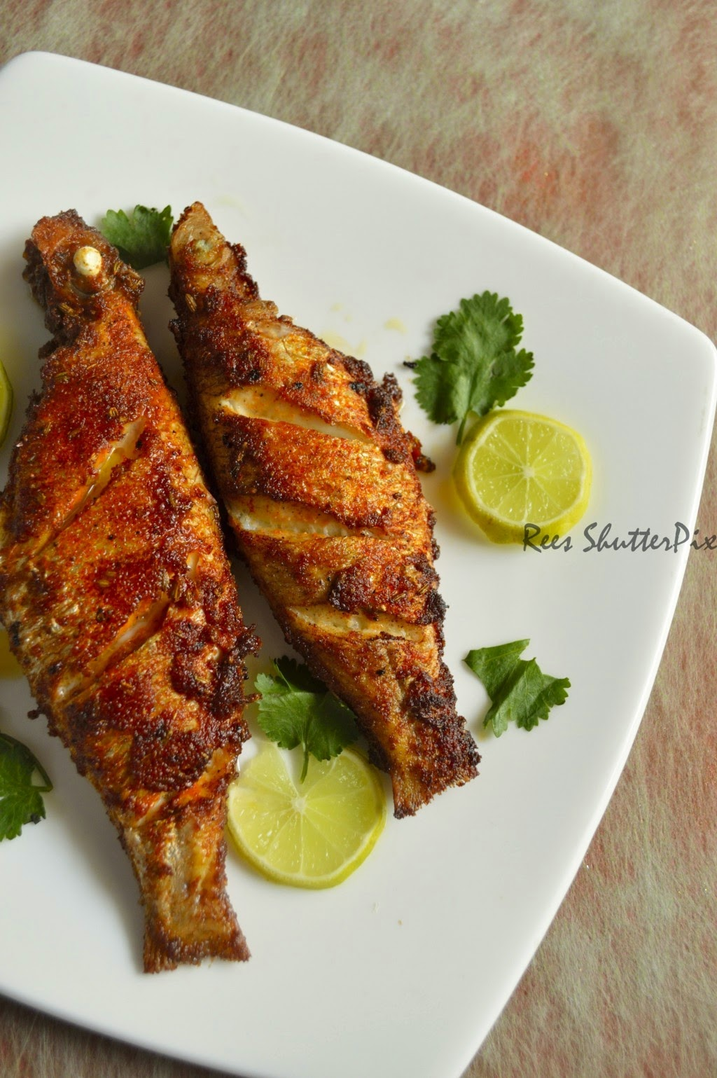 sankara meen varuval, fish fry recipes, how to make fish fry, red snapper fish fry step by step pictures with recipe