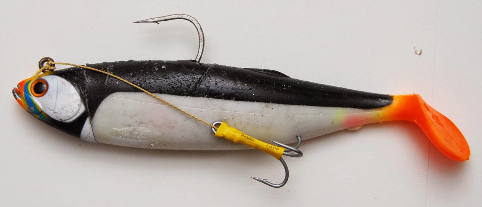 Морская рыбалка своими руками 37