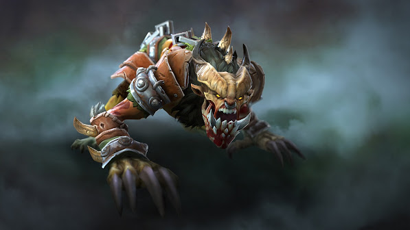 lifestealer naix ravenous fiend set dota 2 game hd