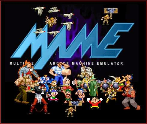 MAME (Multi Arcade Machine Emulator) cumple 15 años