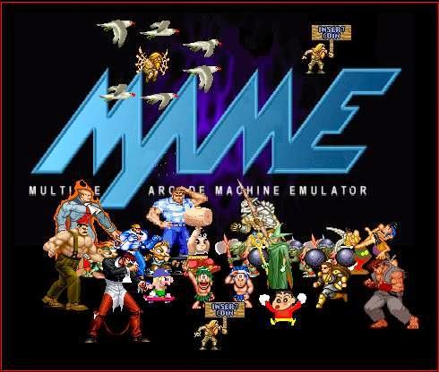 MAME (Multi Arcade Machine Emulator) cumple 15 años