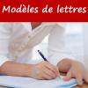 pictogramme rubrique Modèles de lettres