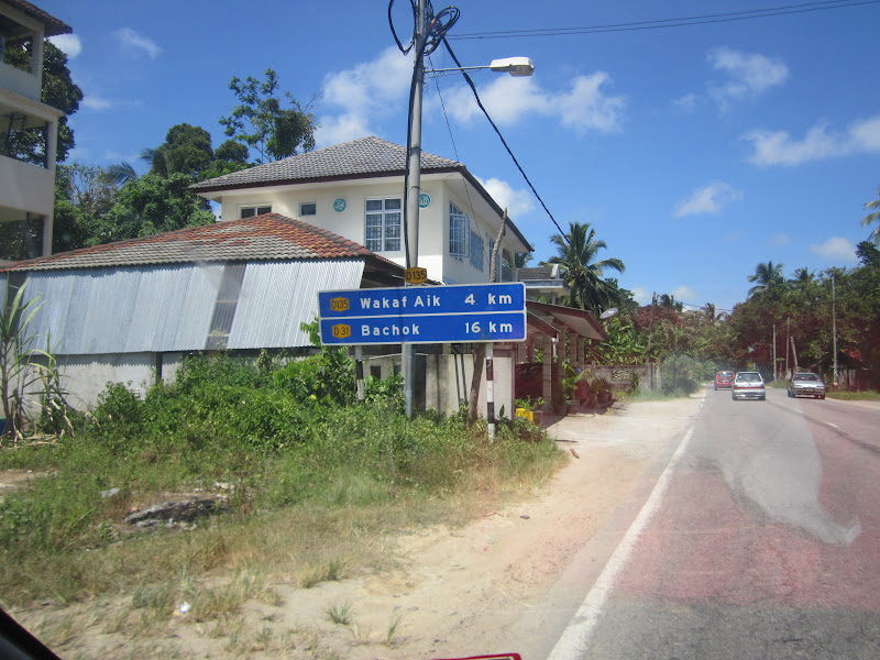 Jom ke Kelantan-2   Sebaik-baik Cahaya