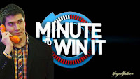 Watch Minute To Win It Pinoy TV Show Free Online.