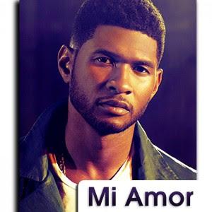 Usher - Mi Amor