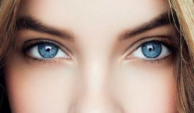 Warna Mata Ini Bisa Menggambarkan Kepribadian Anda